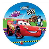 Корзина для игрушек Тачки 19-001, фото 1