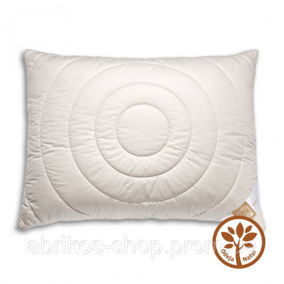 Натуральная  подушка - Odeja Merinofil Medium - Словения
