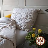 Натуральна подушка - Odeja Merinofil Medium - Словенія, фото 4