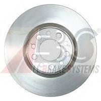 Тормозной диск A.B.S. 17622 на ALFA ROMEO GIULIETTA (940)