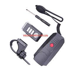 Звуковой сигнал, сигнализация и габарит 3 в 1