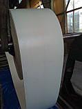 Транспортерная лента белая пищевая 400х3 ПТК200 3/1, фото 2