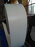 Конвейерная лента белая пищевая 650-3 ПТК 200 3-1, фото 2
