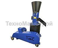Гранулятор пеллет и корма GRAND 150, 4 кВт