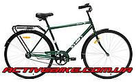 "Велосипед АИСТ 28-130 (толстая рама) мужской 28""., фото 1"