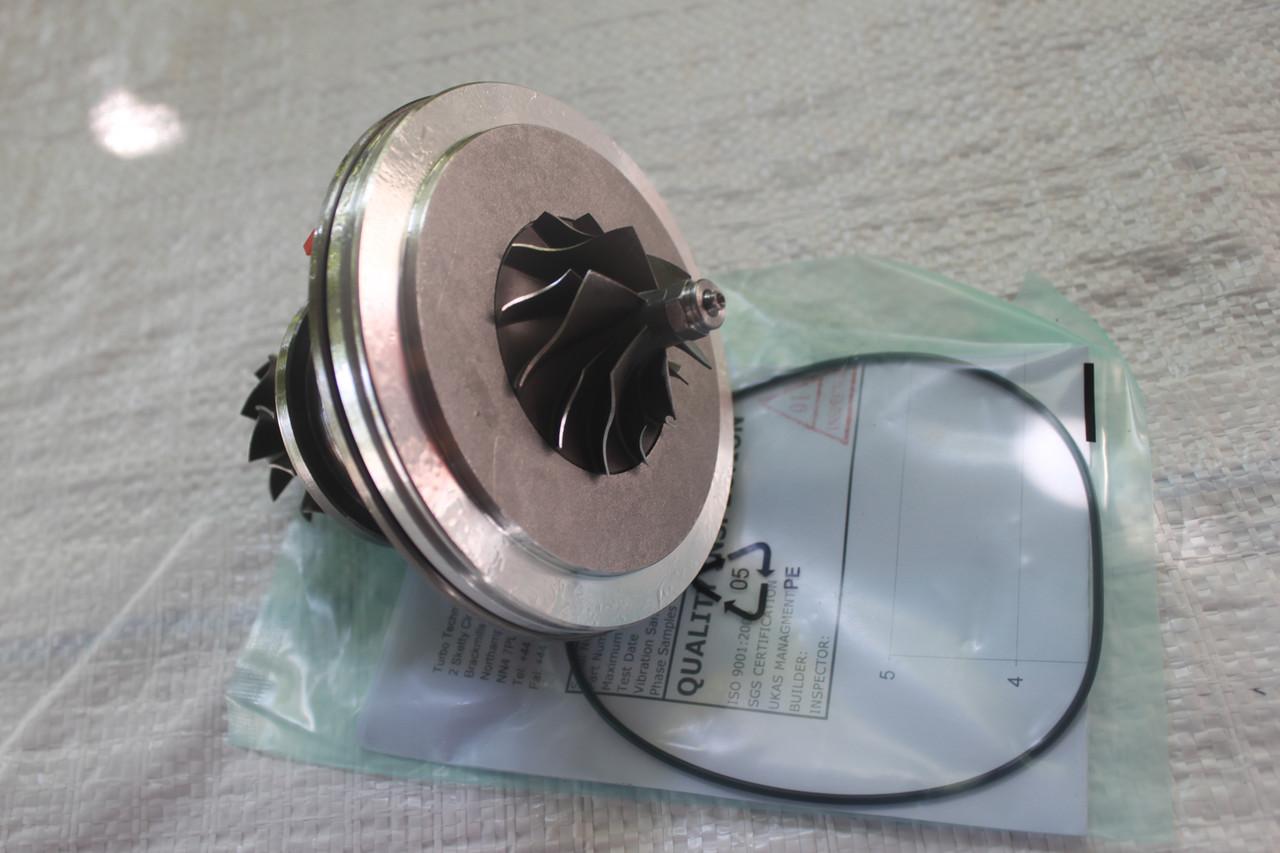 Картридж турбины Audi A4 2.0 TDI (B8) / Audi A6 2.0 TDI (C6) - с 2007 г