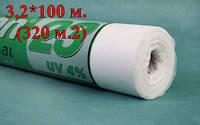Агроволокно Agreen П-23 3,2*100 м. (320 м.2)