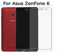 Защитная пленка для Asus Zenfone 6