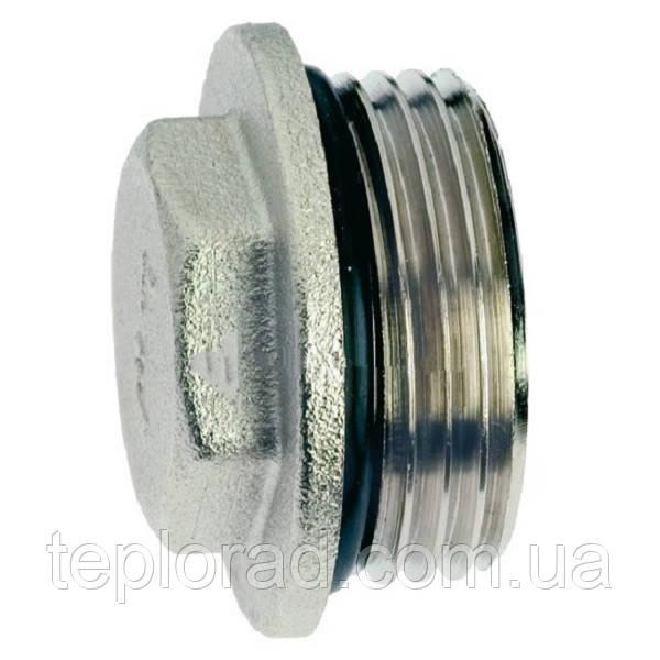 Пробка с уплотнительным кольцом Itap 1