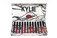 Набор жидких матовых помад Kylie