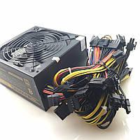 Серверный блок для майнинга Power Supplier 1800w
