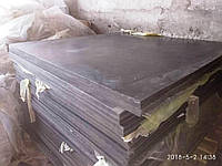 Техпластина ТМКЩ 25мм 1м 1м, фото 1