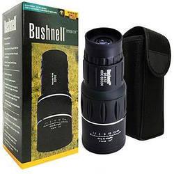 Монокуляр BUSHNELL 16x52 Двойной ФОКУС. Влагозащита, бинокль