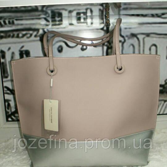 2891a6b197e8 Женская сумка David Jones - Интернет-магазин модных сумок «Жозефина» в  Днепре