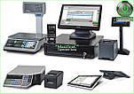 Электронное торговое оборудование для автоматизации торговли в магазине, кафе, ресторане.