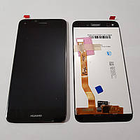 Дисплей (экран) для Huawei Nova Lite (2017) SLA-L22/Y6 Pro (2017)/P9 Lite mini/Enjoy 7 + тачскрин, черный
