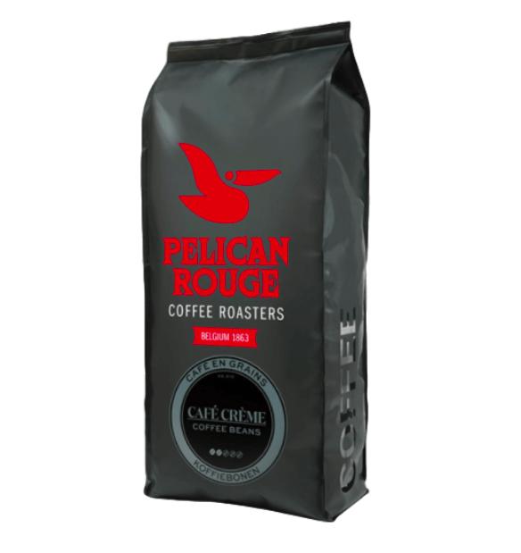 Кофе зерновой Pelican Rouge Café Crème