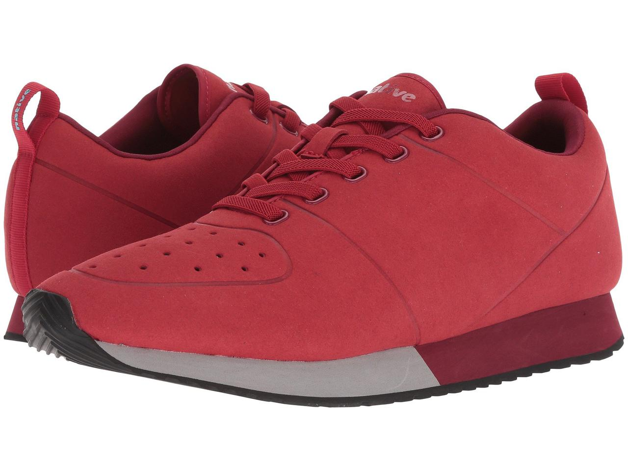 c1323cf17 Кроссовки/Кеды (Оригинал) Native Shoes Cornell Ski Patrol Red/Pigeon Grey/