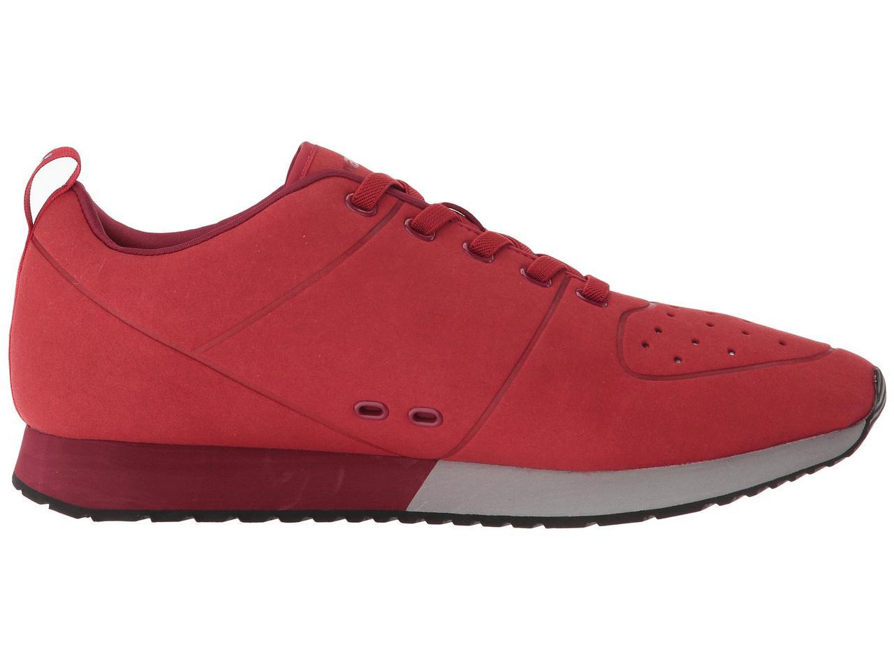 83a1d0467 Кроссовки/Кеды (Оригинал) Native Shoes Cornell Ski Patrol Red/Pigeon Grey/Root  Red/Jiffy Rubber, цена 2 330 грн., купить Київ — Prom.ua (ID#744620881)