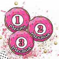 Baby Stickers, Наклейки для домашней фотосессии №10, фото 1