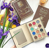 Тени для век Storybook Cosmetics Wizardry and Witchcraft Palette
