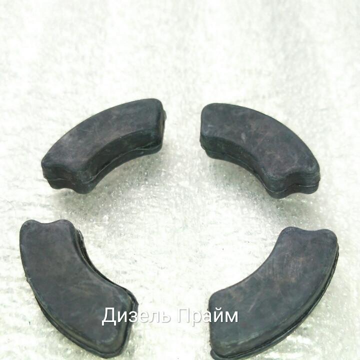 Сухарь демпфера ТНВД КамАЗ 33.1110517-10