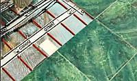Электрический инфракрасный стержневой теплый пол Unimat под плитку