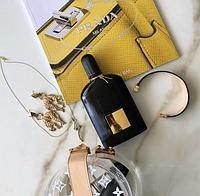 Женская парфюмированная вода Tom Ford Black Orchid (богатый, соблазнительный цветочно-шипровый аромат)