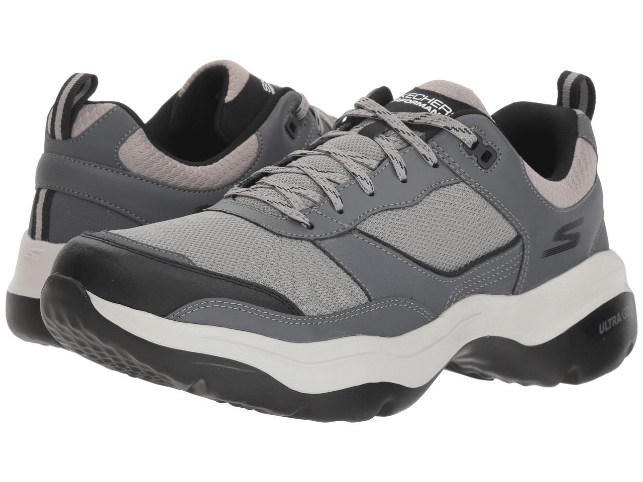 d575e37afe90 Кроссовки Кеды (Оригинал) SKECHERS Performance Mantra Ultra 54797  Charcoal Black - TopUSA