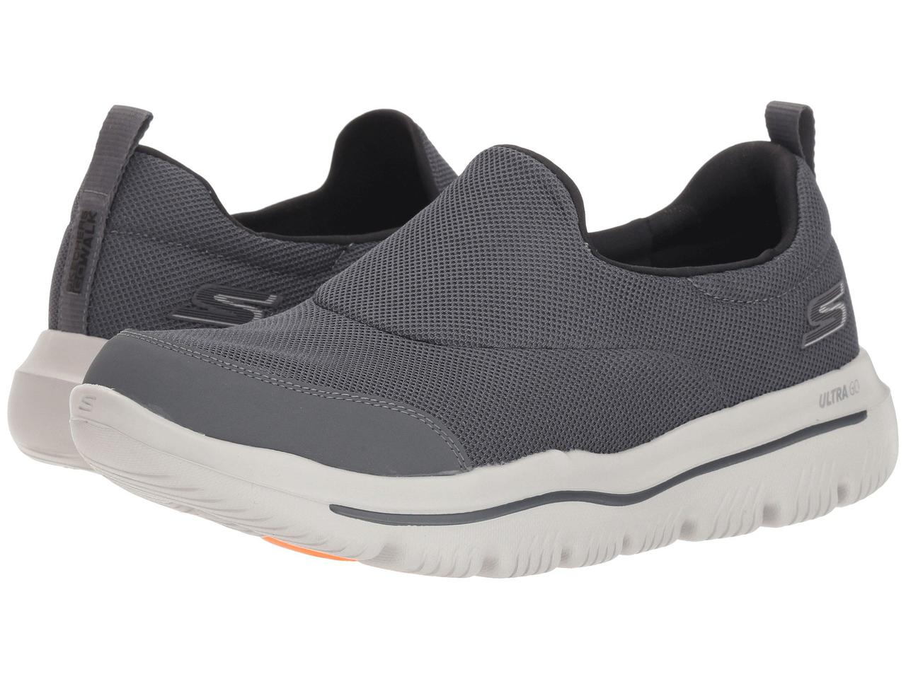 Кроссовки/Кеды (Оригинал) SKECHERS Performance Go Walk Evolution Ultra 54730 Charcoal/Black