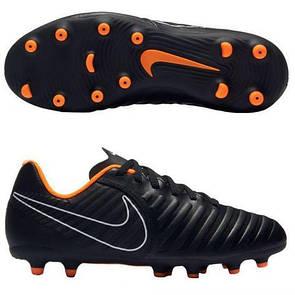 Бутсы Nike Tiempo Legend 7 Club FG Junior AH7255-080 (оригинал)