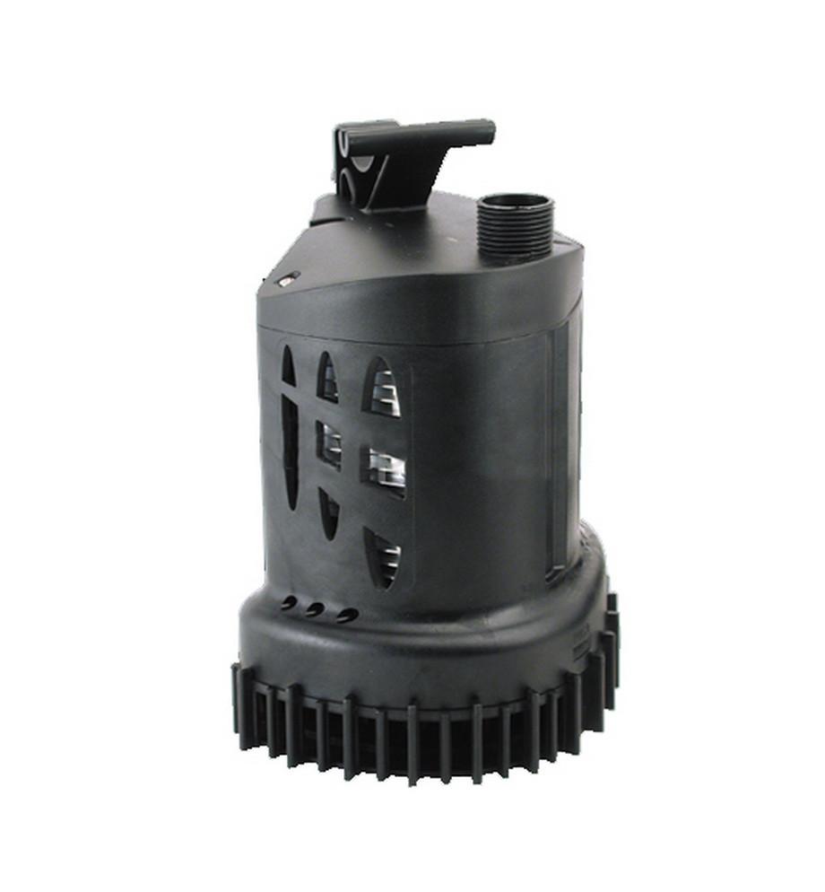 Дренажный насос для пруда Sicce Master DW 10500, 250 Вт
