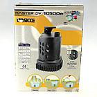 Дренажный насос для пруда Sicce Master DW 10500, 250 Вт, фото 3