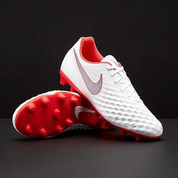 Бутсы Nike пластик JR OBRA 2 CLUB FG AH7314-107 (оригинал)