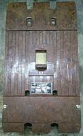 Выключатель автоматический А 3792 630 А, фото 1