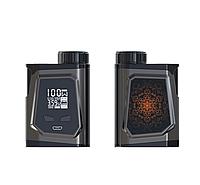 Батарейный мод IJOY CAPO 100 Kit 100W Gunmetal (AJ_FUCHTC1)