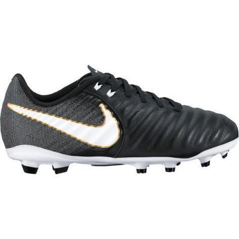 Копы Nike Tiempo Ligera IV FG Junior 897725-002 (оригинал)