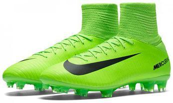 Бутсы Nike Mercurial Superfly Kids V FG 831943-303 (оригинал)
