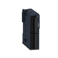 Модули расширения аналоговых входов  TM3AI8 (к контроллерам М241/М251)