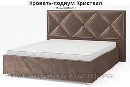 Кровать-подиум Кристал