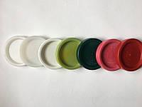 Пластиковая крышка для консервации (на банки)