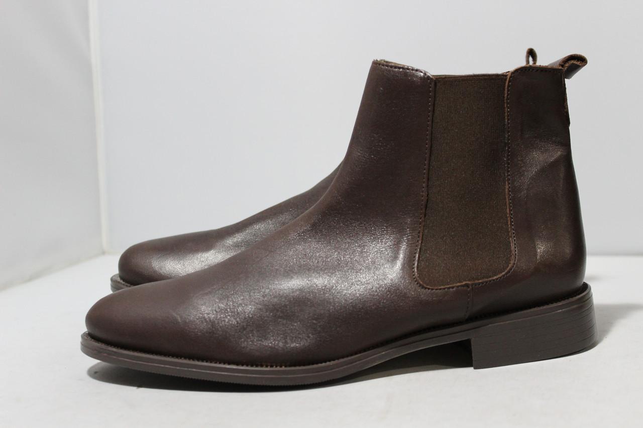 Женские ботинки челси Andre 39р.