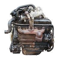 Двигатель Ford Transit 2.5D / TD, мотор краб Форд Транзит 2.5 дизель, 1992-2000, фото 1