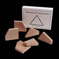 Заморочка «Бермудский треугольник»
