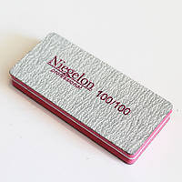 Баф для ногтей Niegelon 100/100