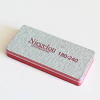 Баф для ногтей Niegelon 180/240