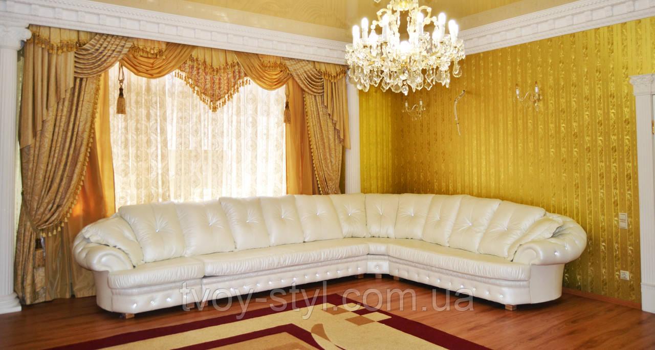 Перетяжка элитной мебели Днепропетровск