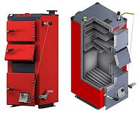 Твердотопливный котел DEFRO Optima komfort 8 кВт