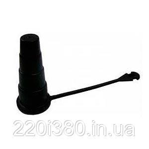 Колпачек кабельный e.end.ins.50.240 резиновый