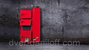 Твердотопливный котел DEFRO Optima komfort 8 кВт, фото 3